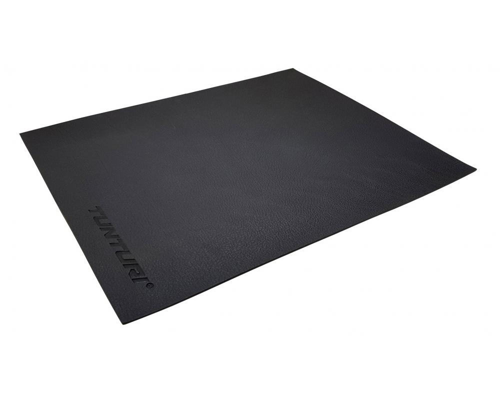 Podložka pod mini trenažéry TUNTURI 64 x 52 cm profil