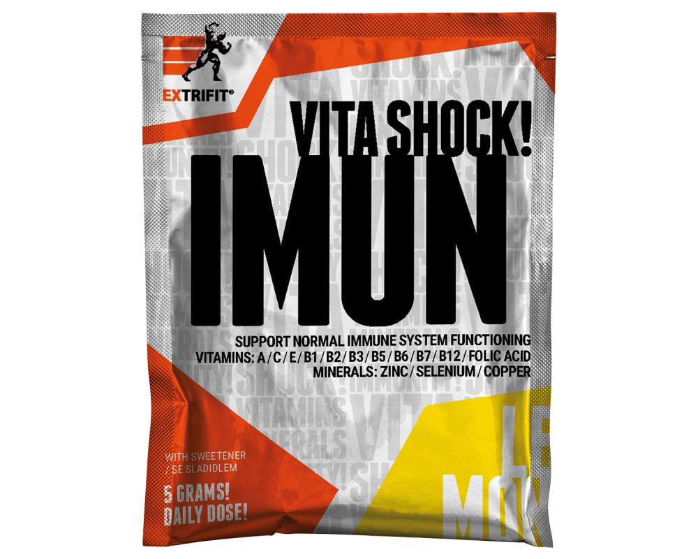 EXTRIFIT Imun Vita Shock 5 g
