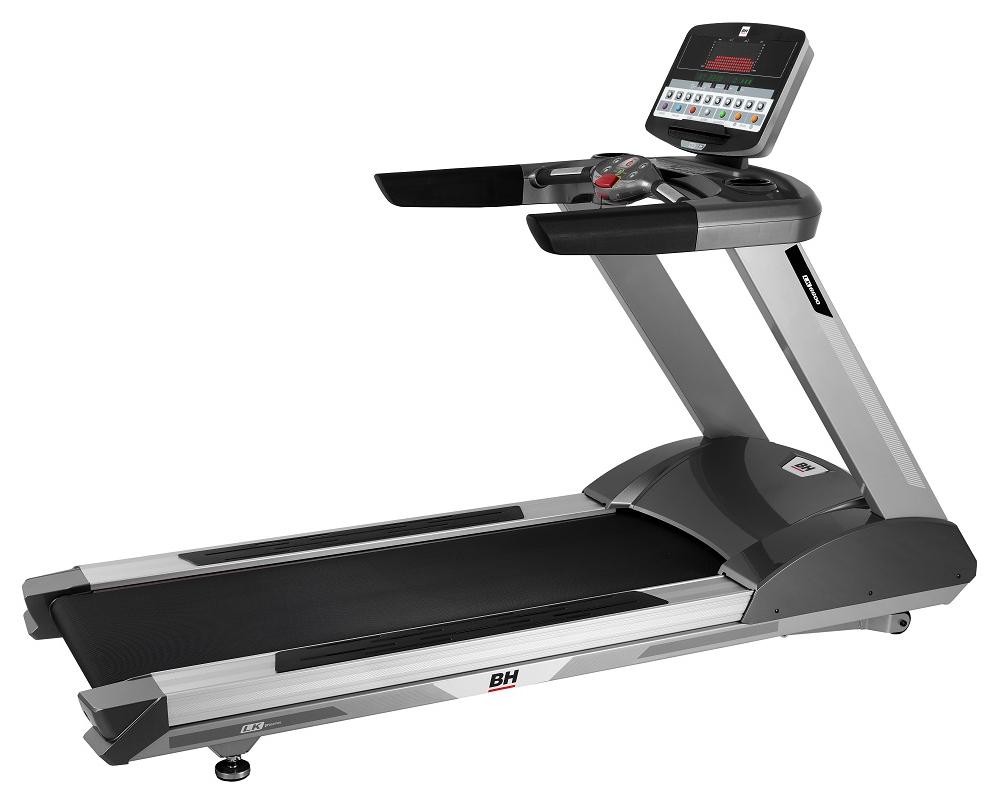 Běžecký pás BH Fitness LK6800