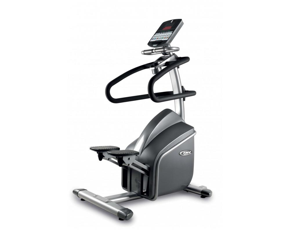 Stojanový stepper BH Fitness SK2500 z profilu