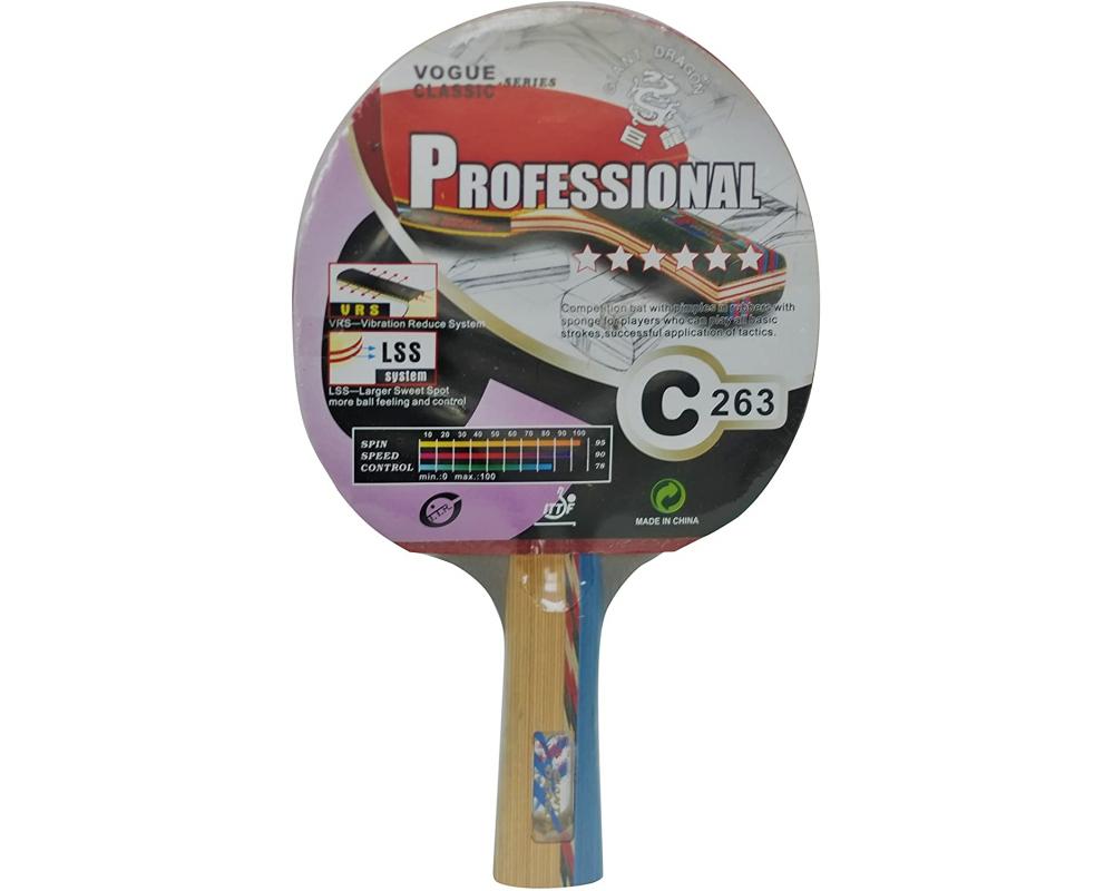 Pálka na stolní tenis Super-G GIANT DRAGON