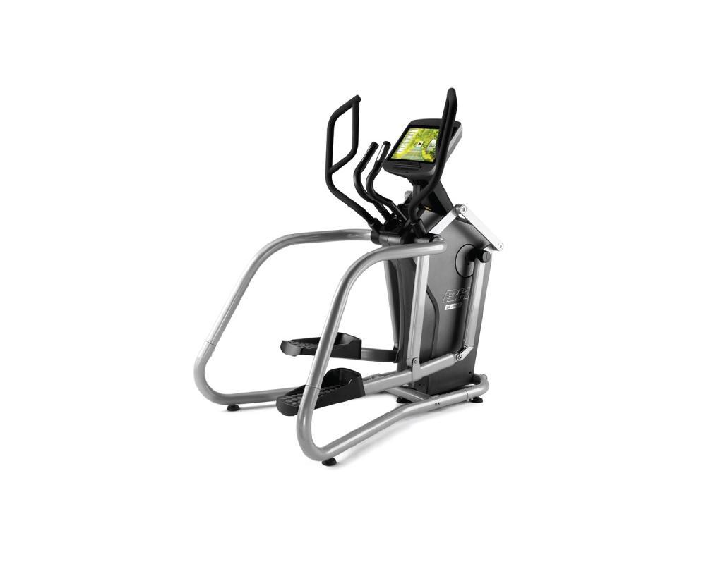 Eliptický trenažér BH Fitness LK8180 SmartFocus z profilu