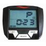 LCD displej cyklotrenažéru Finnlo Speedbike CRS