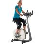 Jak cvičit na rotopedu Tunturi Pure Bike U 2.1