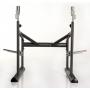 Posilovací lavice na bench press Set Finnlo 4000