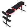 Posilovací lavice na břicho MARBO MH-L111