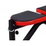 Posilovací lavice na bench press MARBO MH-L103