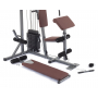 TRINFIT Multi Gym MX4 lavice mimog