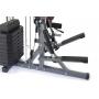 TRINFIT Multi Gym MX5 stepper 1g