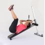 Posilovací lavice na břicho Trinfit lavice Ultra cviky2_03g