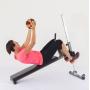 Posilovací lavice na břicho Trinfit lavice Ultra cviky2g