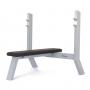 Fitham posilovací lavice bench rovná 45g