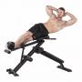 Posilovací lavice na břicho Tunturi CT80 Core Trainer cvik 5g