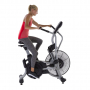 Rotoped TUNTURI PLATINUM Air Bike PRO promo
