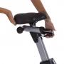 Rotoped TUNTURI PLATINUM Air Bike PRO nastavení sedla