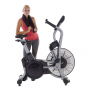 Rotoped TUNTURI PLATINUM Air Bike PRO promo 4