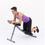 Posilovací lavice na břicho TRINFIT AB Trainer cviky_02g