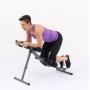Posilovací lavice na břicho TRINFIT AB Trainer cviky_03g
