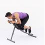 Posilovací lavice na břicho TRINFIT AB Trainer cviky_04g