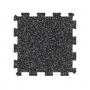 TRINFIT Sportovní gumová podlaha do fitness_puzzle_50_50_20%g