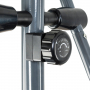 Eliptický trenažér TUNTURI Cardio Fit C30 Crosstrainer Rear regulátor