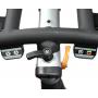 Cyklotrenažér BH Fitness SuperDuke Power řídítka 2