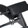 Posilovací lavice na břicho Finnlo Ab-back trainer detail