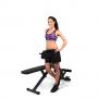 Posilovací lavice na břicho Finnlo Ab-back trainer produkt