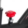 Cyklotrenažér Finnlo Speedbike CRT detail