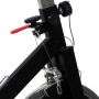 Finnlo Speedbike detail