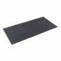 TRINFIT Sportovní gumová podlaha do fitness_deska_200_100_30%g