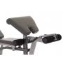 Posilovací lavice na jednoručky Formerfit 330 biceps a kopačg