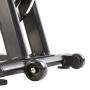 Cyklotrenažér Tunturi S40 Spinner Bike Competence transportní kolečka