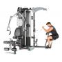 Posilovací věž  FINNLO MAXIMUM M5 multi-gym biceps