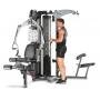 Posilovací věž  FINNLO MAXIMUM M5 multi-gym biceps se spodní kladkou