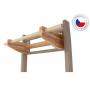 LUX zavěsná hrazda dřevěná