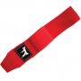 Boxovací bandáže 250 cm BRUCE LEE červené