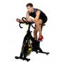 Cyklotrenažér FINNLO Speedbike PRO - promo 3