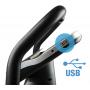 Rotoped FINNLO EXUM XTR - USB port
