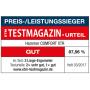 Rotoped Vítěz prestižního německého časopisu TESTMAGAZIN z roku 2015