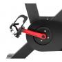 Cyklotrenažér FINNLO Speedbike CRS 2 - šlapací střed
