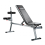 Posilovací lavice na břicho Hammer 4516 AB Bench Perform One