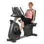 Finnlo Maximum Upright Bike - promo 1