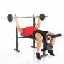 Posilovací lavice na bench press Hammer Bermuda bench