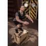 Plyometrická bedna dřevěná TUNTURI Plyo Box promo 2