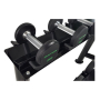 TUNTURI PRO Dumbbell Rack detail 2