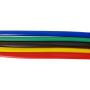 Multifunkční sada s adaptéry a expandery TUNTURI barvy