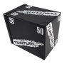 Plyometrická bedna TUNTURI Plyo Box Soft bok 3