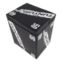 Plyometrická bedna TUNTURI Plyo Box Soft uhel 2