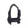 Zátěžová vesta DBX BUSHIDO krátká 1-18 kg 5